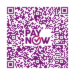 Donation Through PayNow - Singapore Children's Society