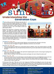 Sunbeam Newsletter Dec 2010