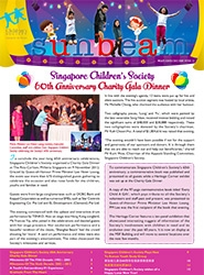 Sunbeam Newsletter Feb 2013
