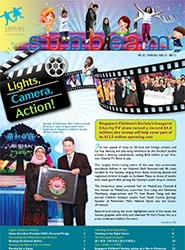 Sunbeam Newsletter Nov 2013