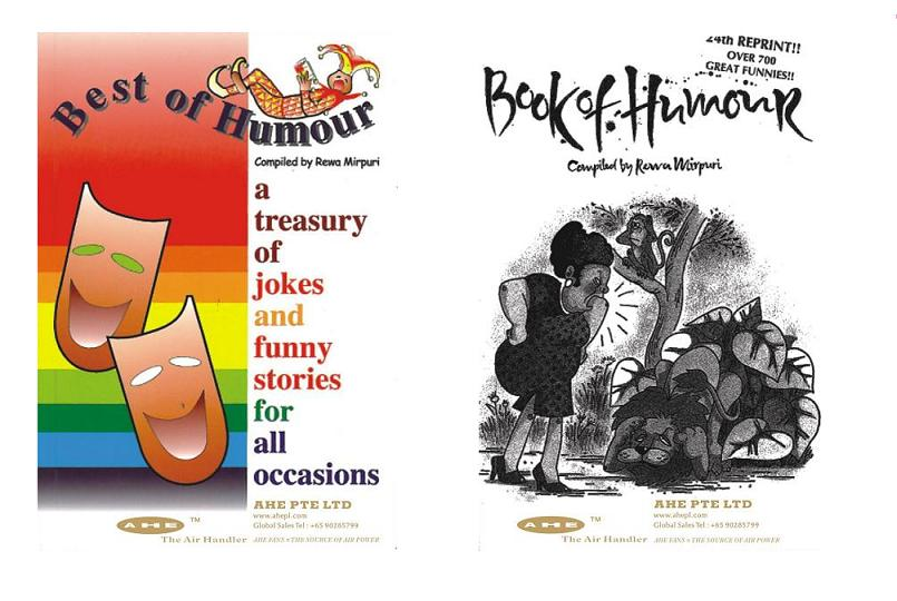 book of humor  best of humor